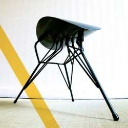 Insect-Inspired Seats