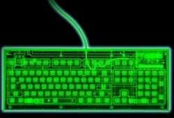 Kinetic Energy Keyboards