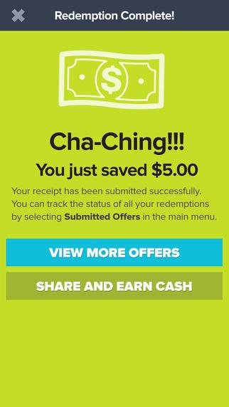 Boozy Rebate Apps