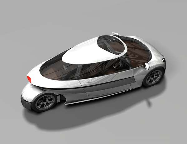 Super Skinny Eco Cars