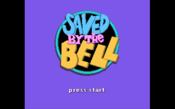 90s Sitcom Video Games