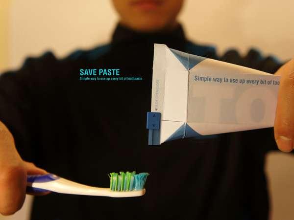 Eco-Friendly Hygiene