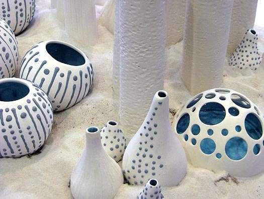 Selective Seaworthy Vases