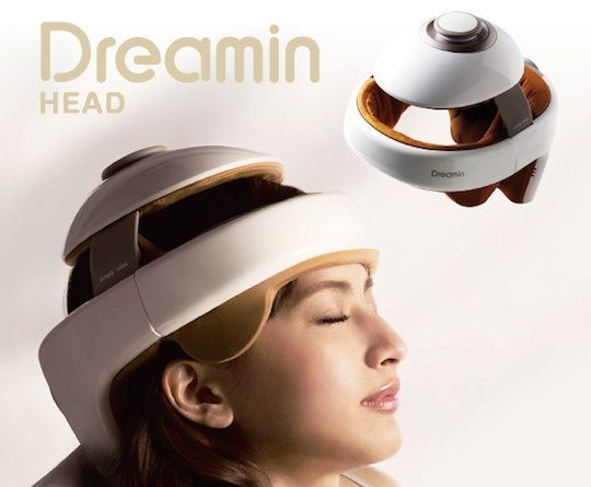 Therapeutic Massage Helmets