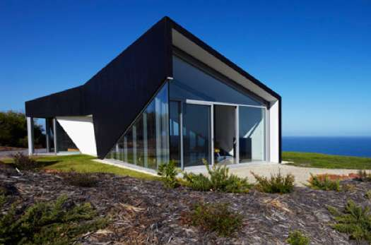 Origami Coastal Architecture