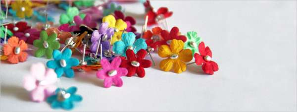 Scented Earrings