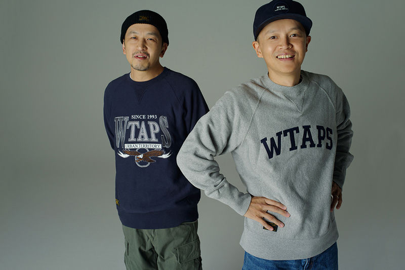 Japanese Rapper Lookbooks