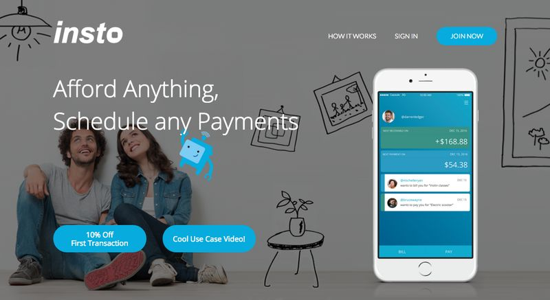 Person-to-Person Payment Platforms