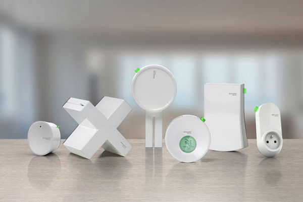 Energy-Monitoring Devices