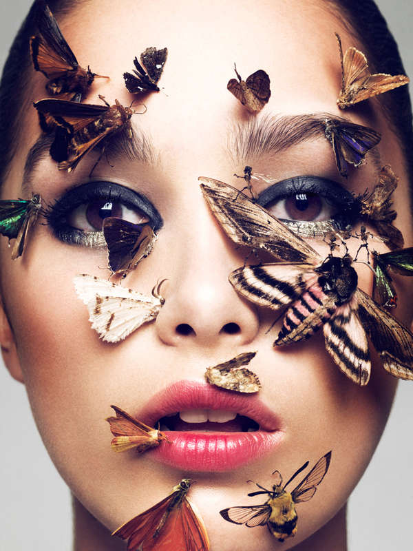 Insect-Infested Editorials