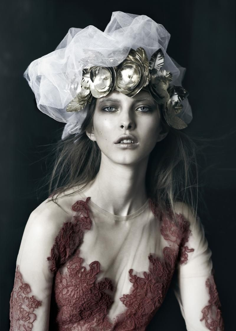 Fantastical Regal Editorials