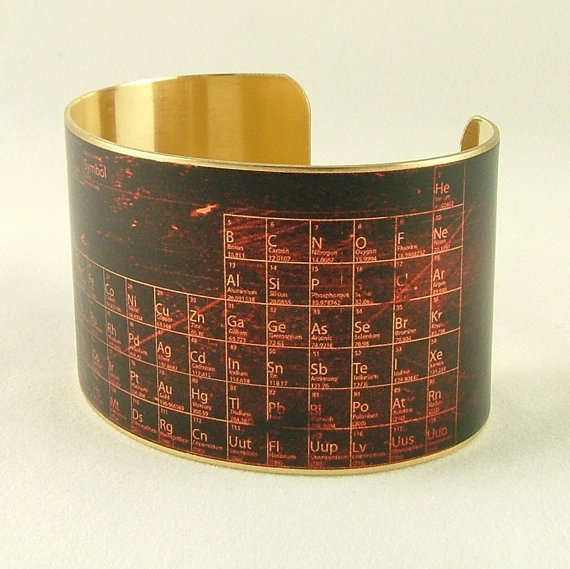 Scientific Bracelets