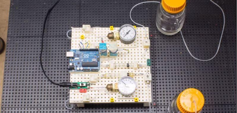 LEGO-Like Scientific Tools
