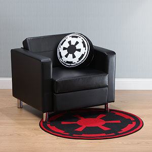 Sci-Fi Soldier Rugs