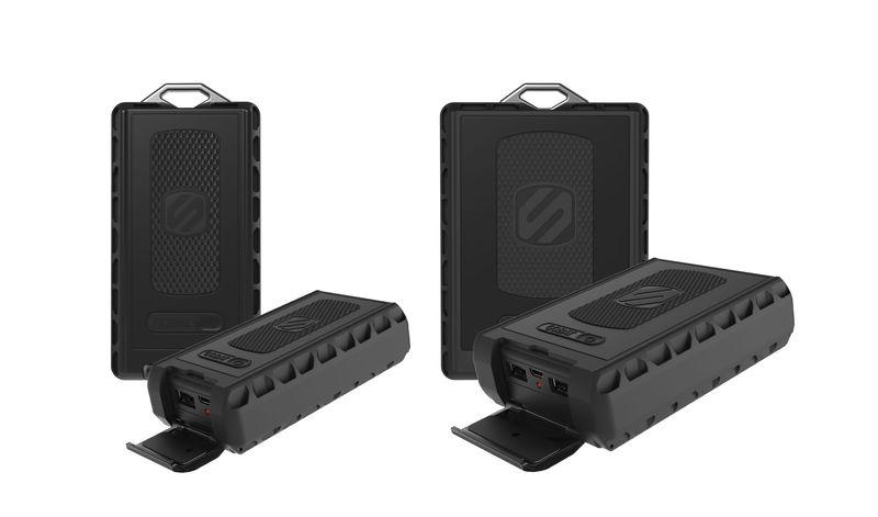 Waterproof Mobile Batteries