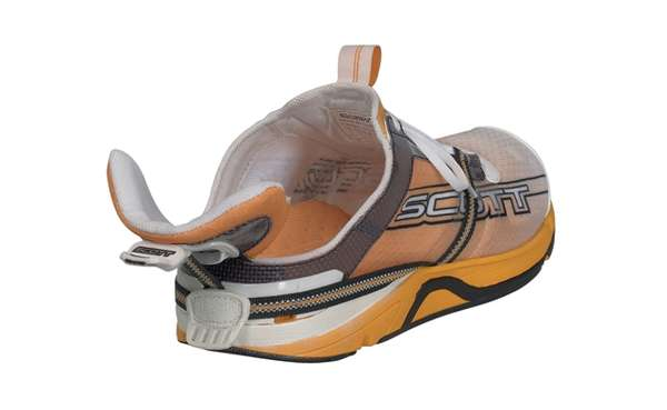 Easy Access Sports Shoes
