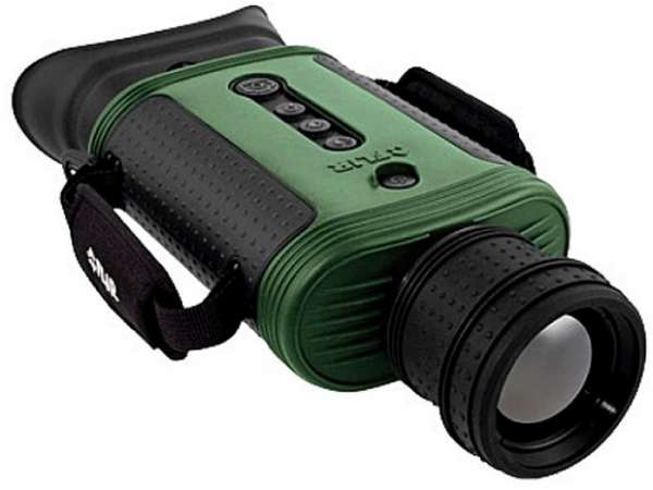 Thermal Night Vision Cameras
