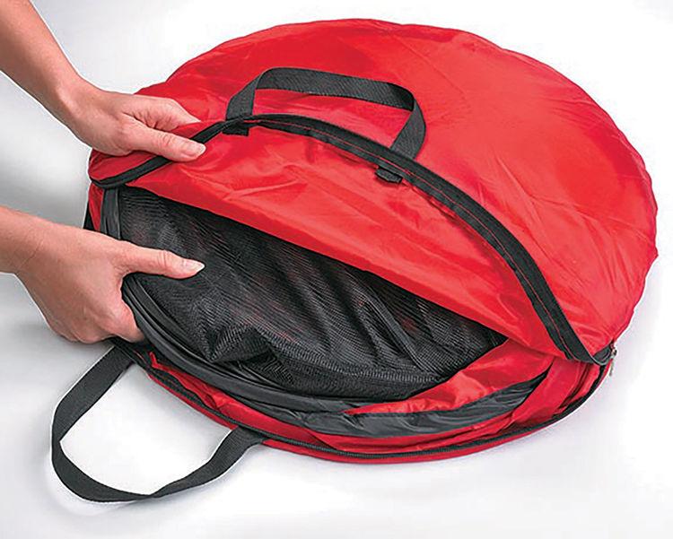 Portable Miniature Tents