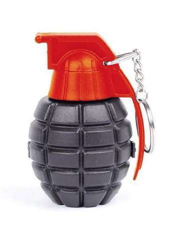 Hand Grenade Screwdriver Sets
