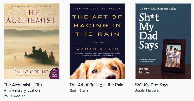 Revolutionary E-Book Subscriptions