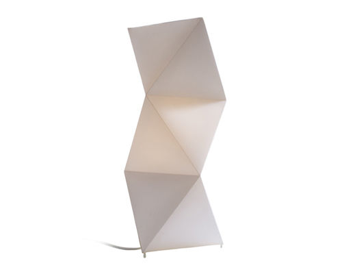 Angular Origami Illuminators