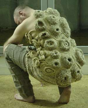 Barnacle Knitwear