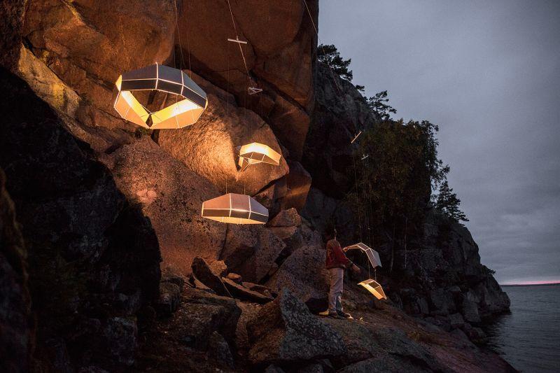 Stunning Space-Inspired Illuminators