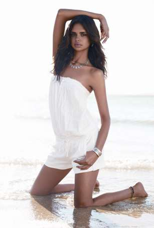Seafolly Summer 2010 Campaign