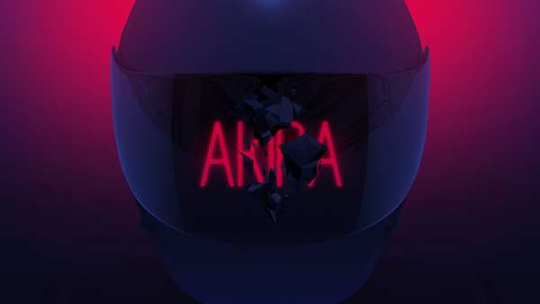 Futuristic Anime Art Tributes