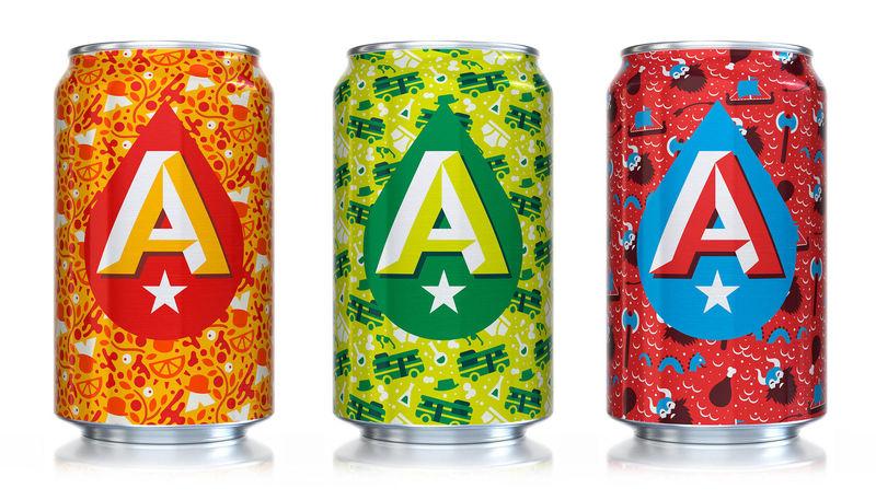 Saturated Seasonal Beers
