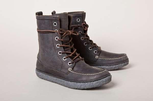 Archival Olympian Footwear