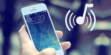 Sound-Based Mobile Payments