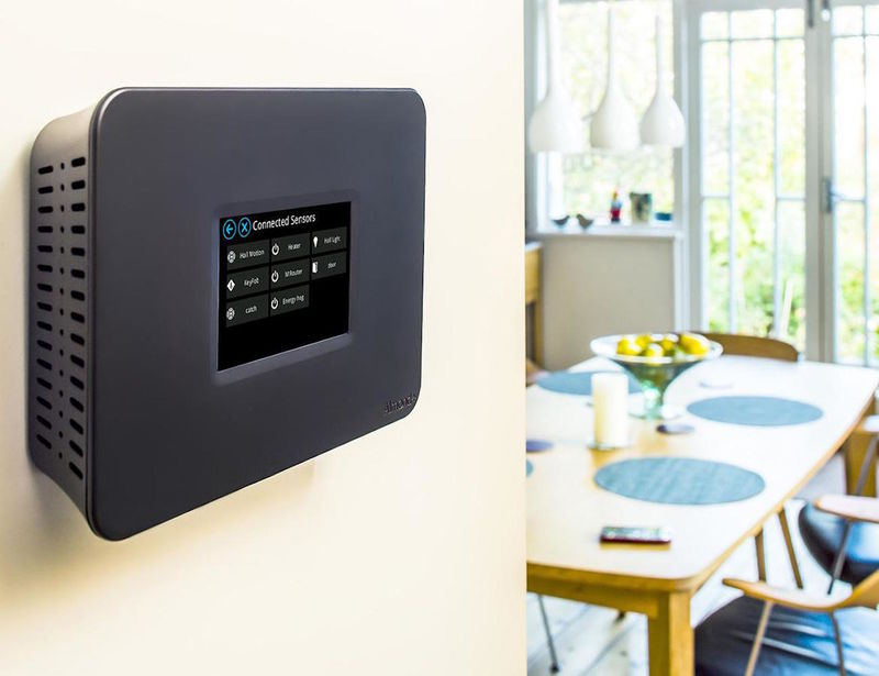 Home Automation Hubs
