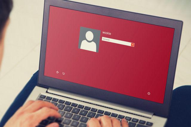 Photo Password Services