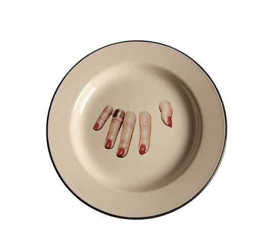Provocative Dishware