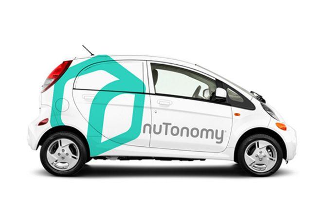 Autonomous Taxi Services