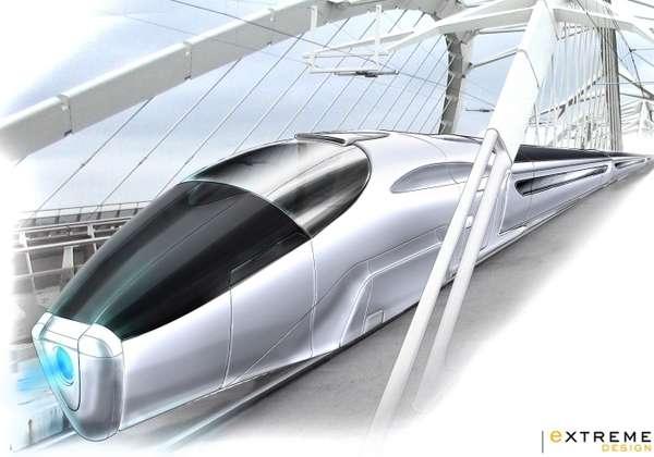 Improved Green Transportation