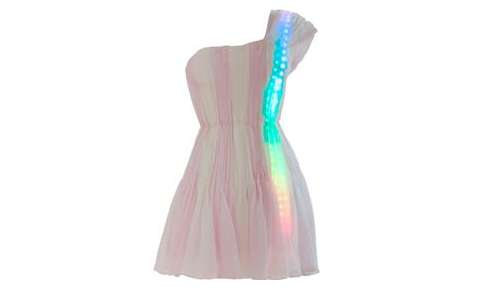 LED Cocktail Frocks