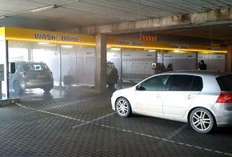 Self-Serve Car Washes