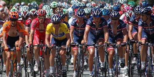 Senior Cycling Programs