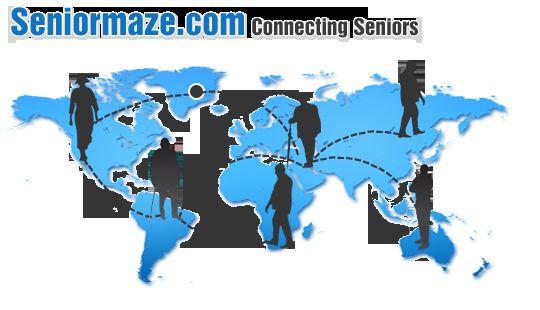 Senior Social Networking Sites