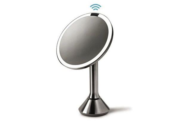 Sensor-Equipped Vanities