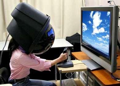 Sensory Overload Computer Games