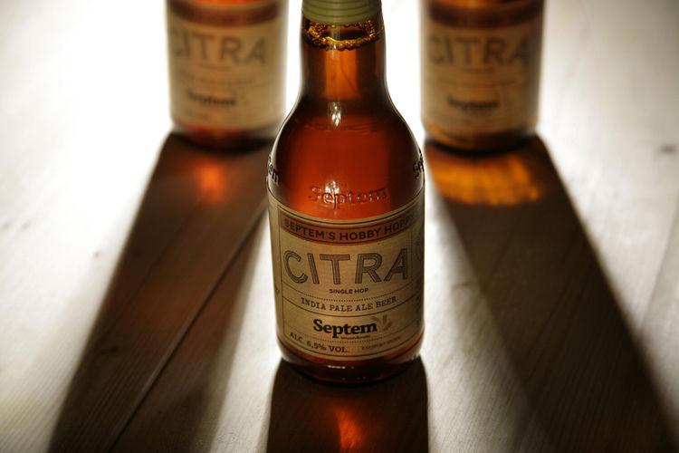 Award-Winning Beer Branding