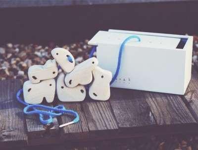 Idea-Inspiring Animal Toys