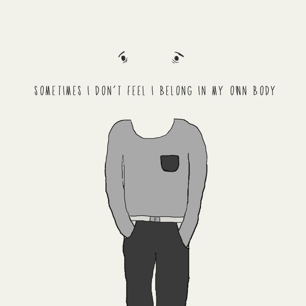 88 Tumblr Drawings Depression Not A Slave To Depression Sketches