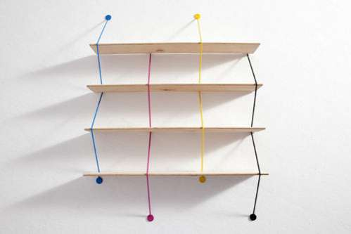 Playfully Modular Furniture