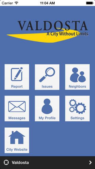 Municipal Service Apps