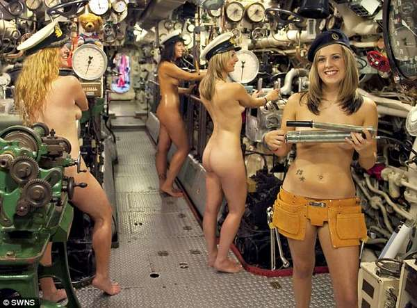 Buff Military Wife Calendars