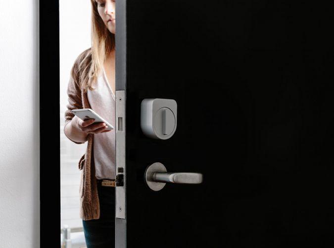 Secretive Smart Locks